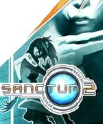 Jaquette Sanctum 2