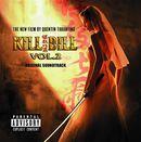 Pochette Kill Bill: Vol. 2: Original Soundtrack (OST)
