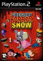 Jaquette Gregory Horror Show