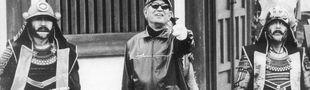Cover Top Akira Kurosawa