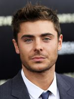 Photo Zac Efron