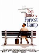 Affiche Forrest Gump