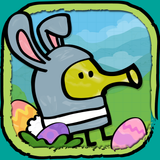 Jaquette Doodle Jump : Easter Special