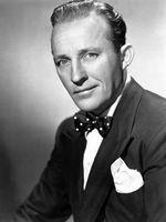 Photo Bing Crosby