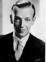 Photo Fred Astaire