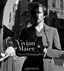 Couverture Vivian Maier Street photographer