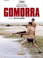 Affiche Gomorra