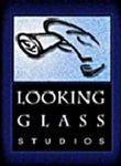 Logo Looking Glass Studios