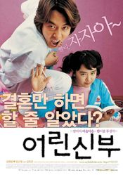 Affiche My Little Bride