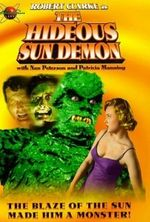 Affiche The Hideous Sun Demon