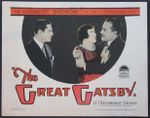 Affiche The Great Gatsby