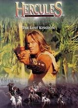 Affiche Hercule et le Royaume oublié