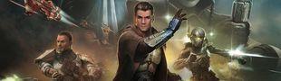 Cover Les meilleurs jeux de l'univers Star Wars