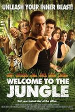 Affiche Welcome to the Jungle