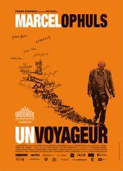 Affiche Un voyageur