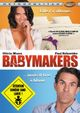 Affiche Babymakers