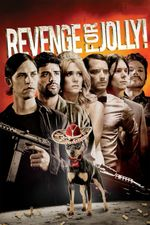 Affiche Revenge for Jolly!