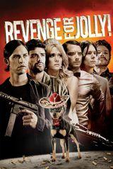 Affiche Revenge for Jolly!