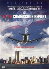 Affiche The 9/11 Commission Report
