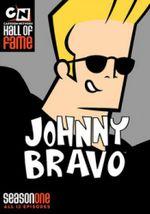 Affiche Johnny Bravo