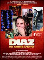 Affiche Diaz, un crime d'État