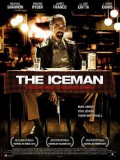 Affiche The Iceman