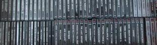 Cover Ma collection de jeux PS1