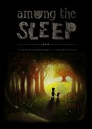Jaquette Among the Sleep