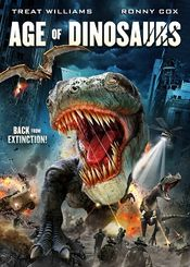 Affiche Age of Dinosaurs