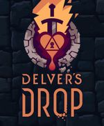 Jaquette Delver's Drop