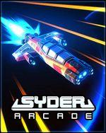 Jaquette Syder Arcade