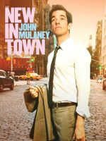 Affiche John Mulaney: New in Town
