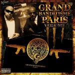 Pochette Grand Banditisme Paris Vol 1, 2 et 3