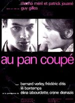 Affiche Au pan coupé