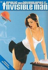 Affiche The Erotic Misadventures of the Invisible Man