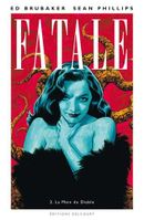 Couverture La Main du Diable - Fatale, tome 2