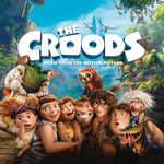 Pochette The Croods: Music From the Motion Picture (OST)