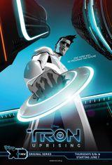 Affiche Tron : La Révolte