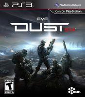 Jaquette Dust 514