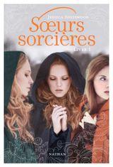 Couverture Soeurs sorcières - Livre 1