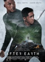 Affiche After Earth