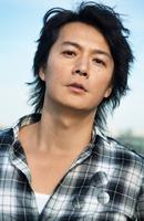 Photo Masaharu Fukuyama
