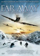 Affiche Far Away : Les soldats de l'espoir