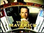 Affiche Young Maverick