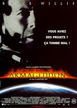 Affiche Armageddon
