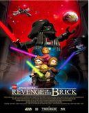 Affiche Lego Star Wars : Revenge of the Brick
