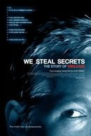 Affiche We Steal Secrets : The Story of WikiLeaks