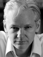 Photo Julian Assange