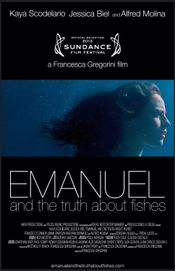 Affiche Emanuel and the Truth About Fishes