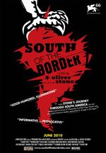 Affiche South of the Border